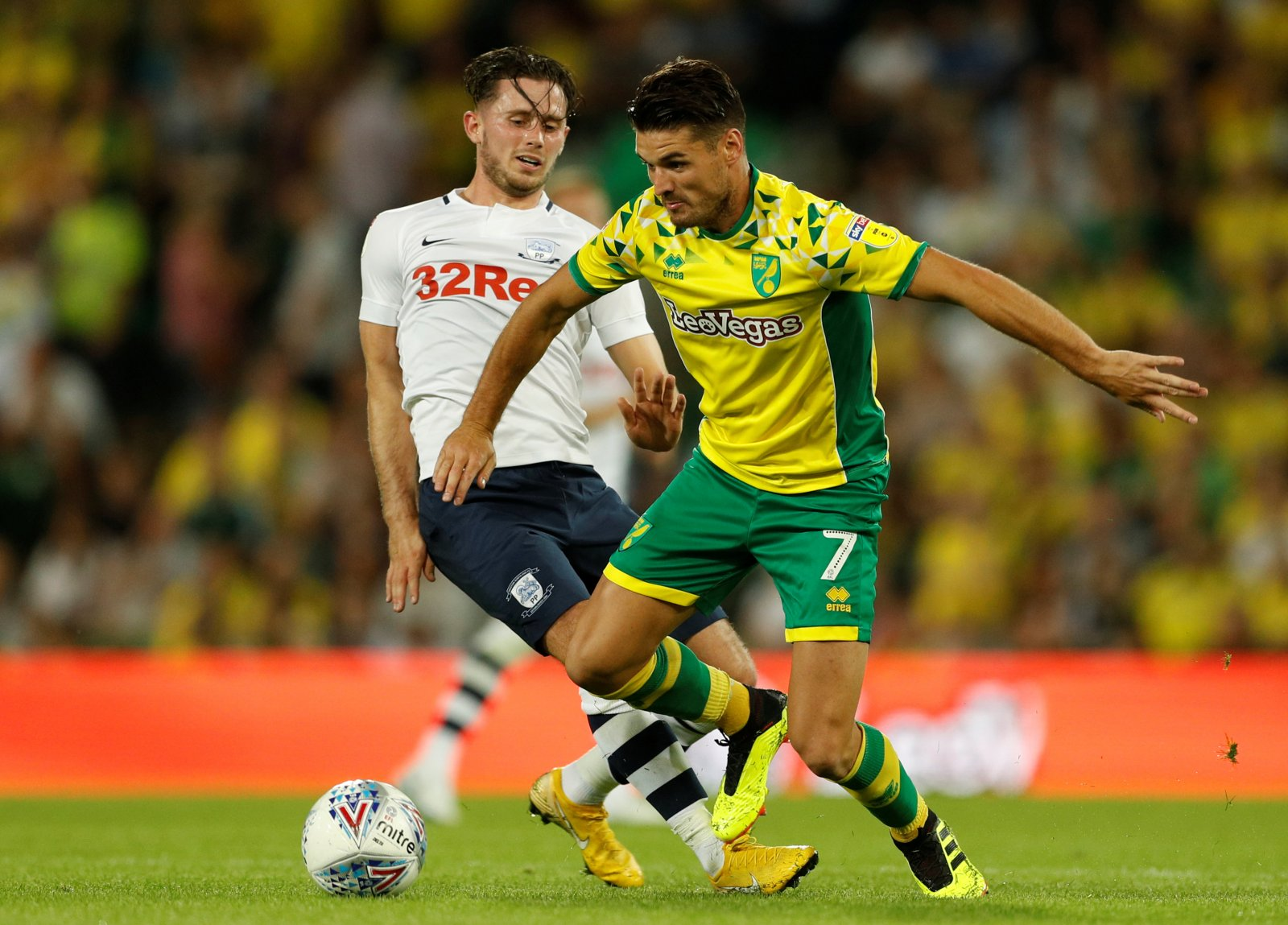 Image result for Norwich City Ben Marshall
