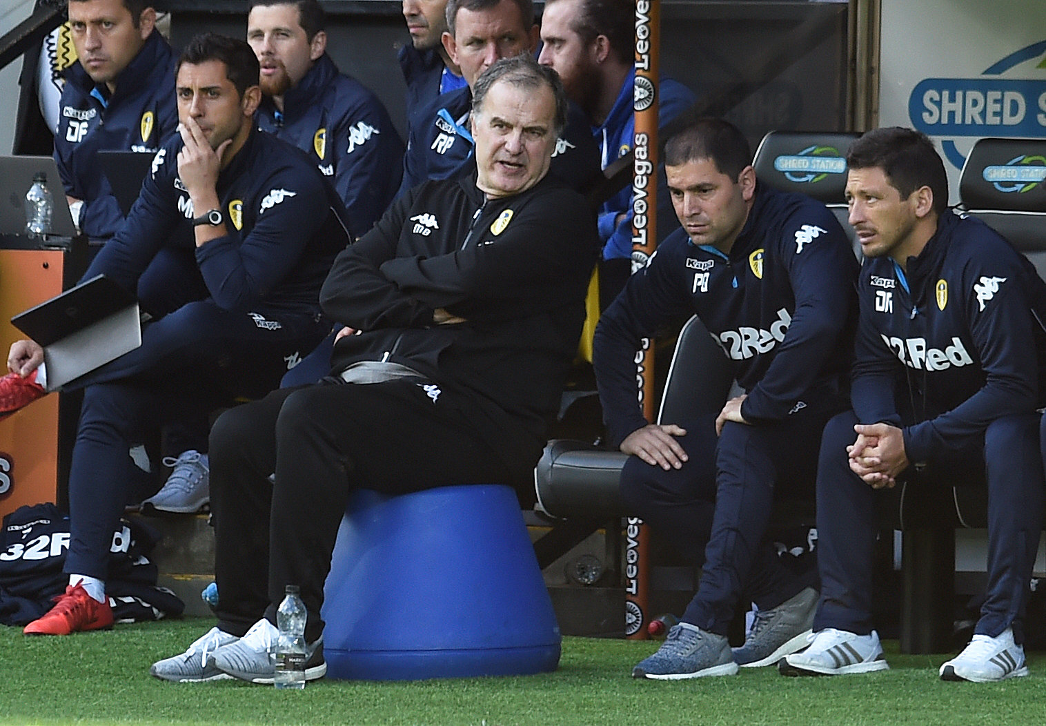 Leeds United release Marcelo Bielsa tribute that might divide some |  Football League World