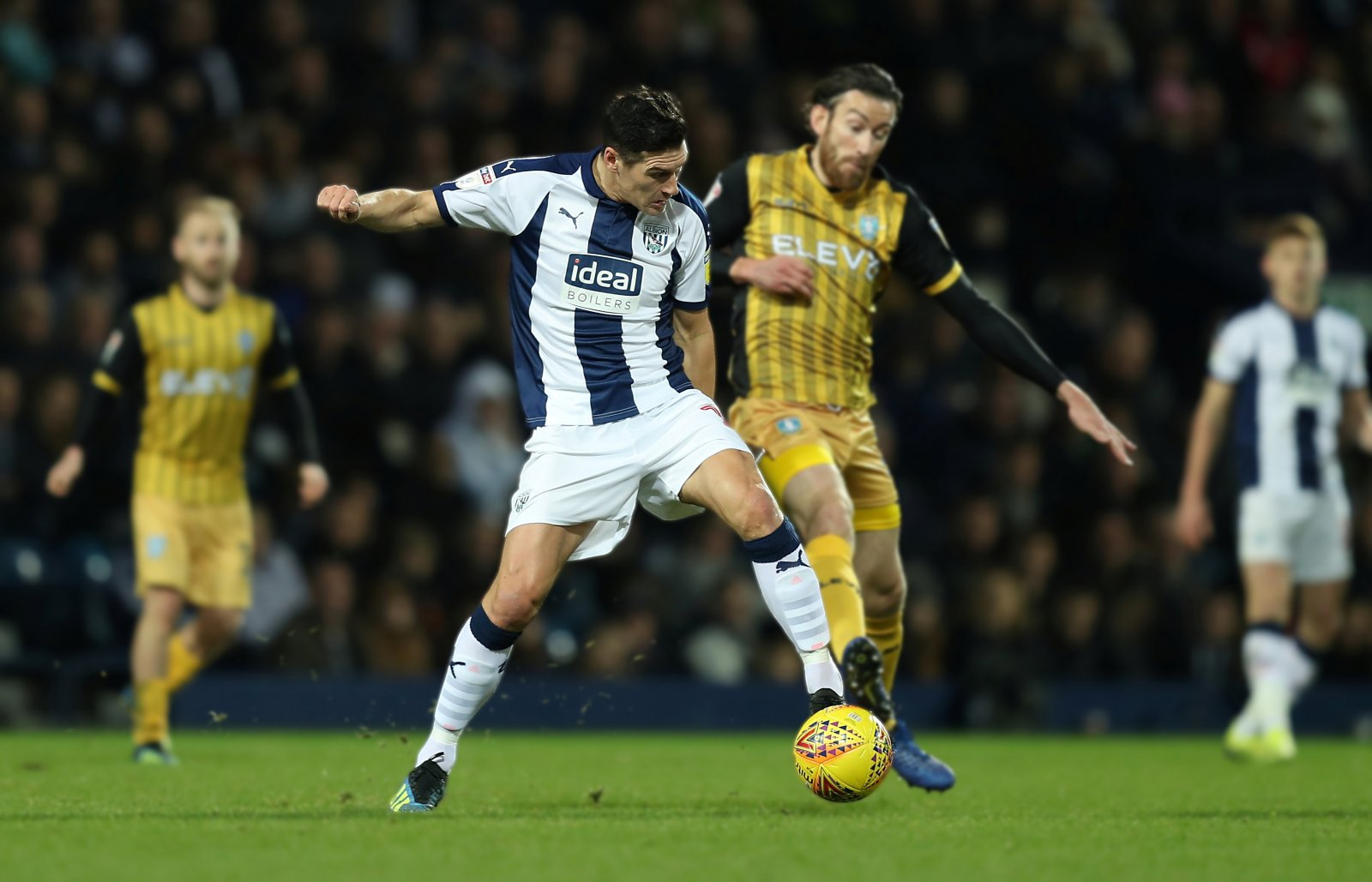 gareth barry injured with west brom
