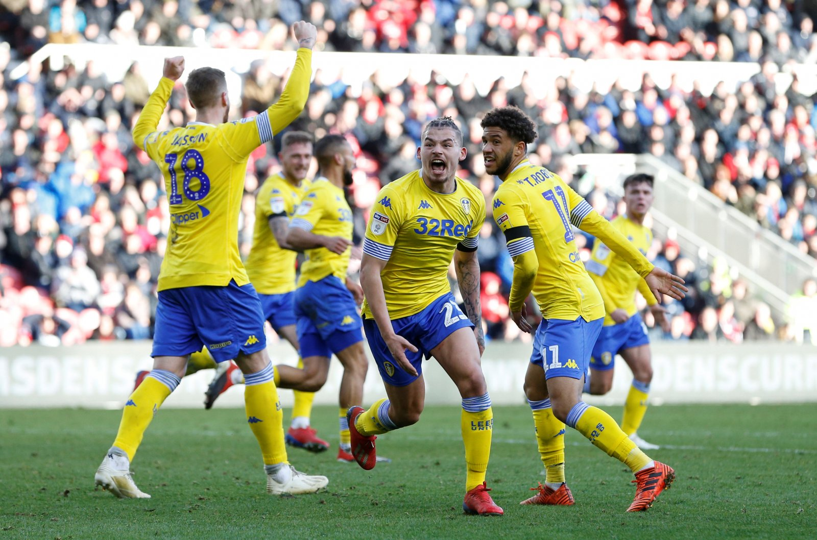 Image result for leeds united