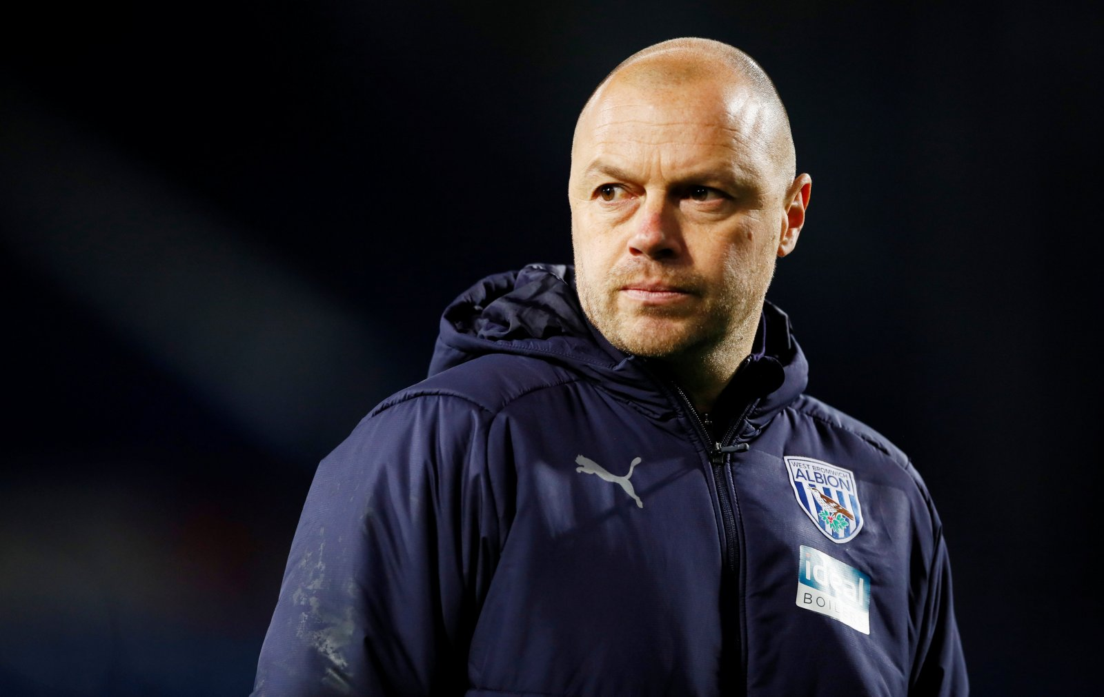 It is a risk worth taking' – Update emerges in West Brom manager