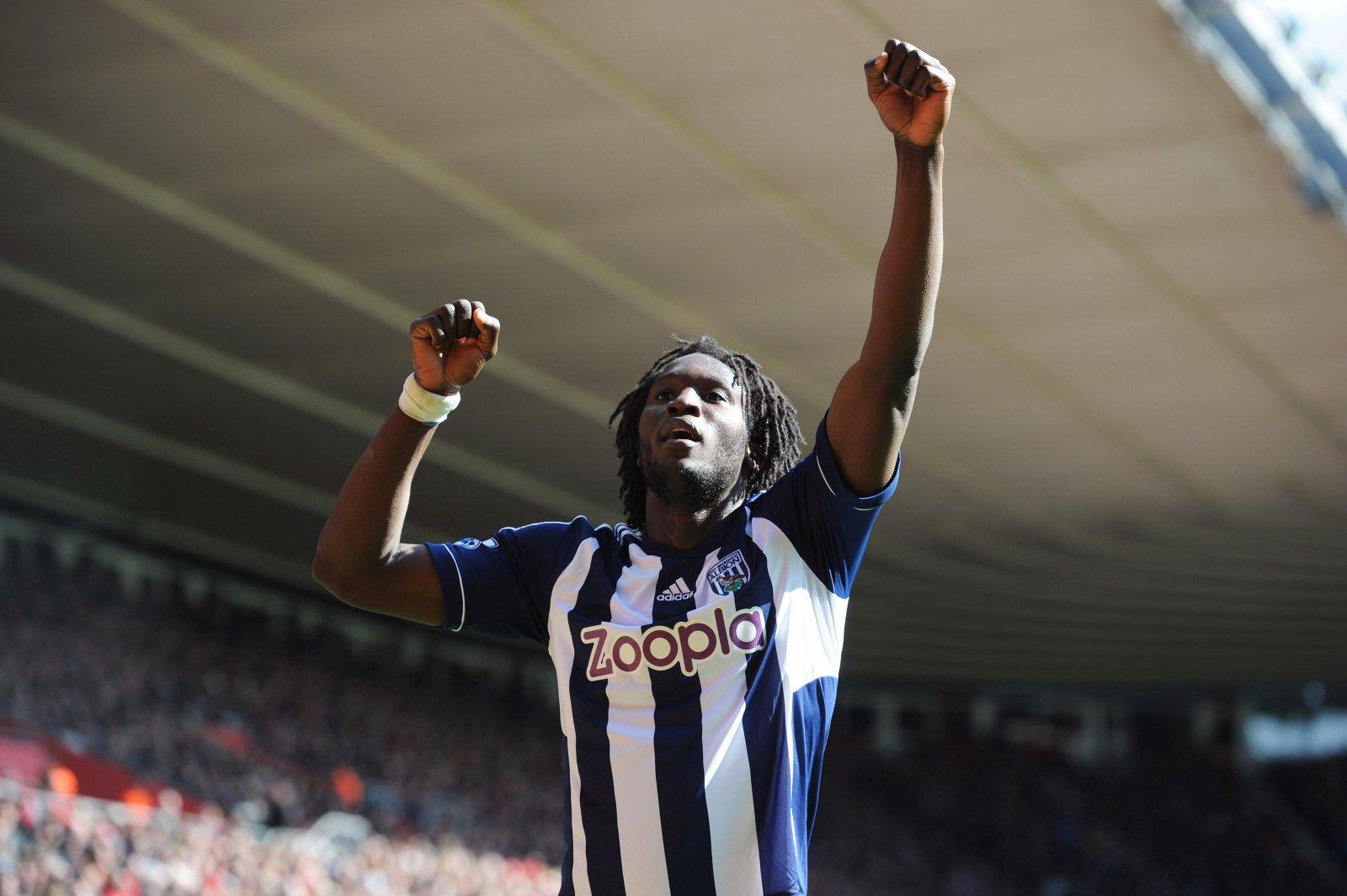 Romelu Lukaku reminisces in memorable West Brom moment   Football League  World