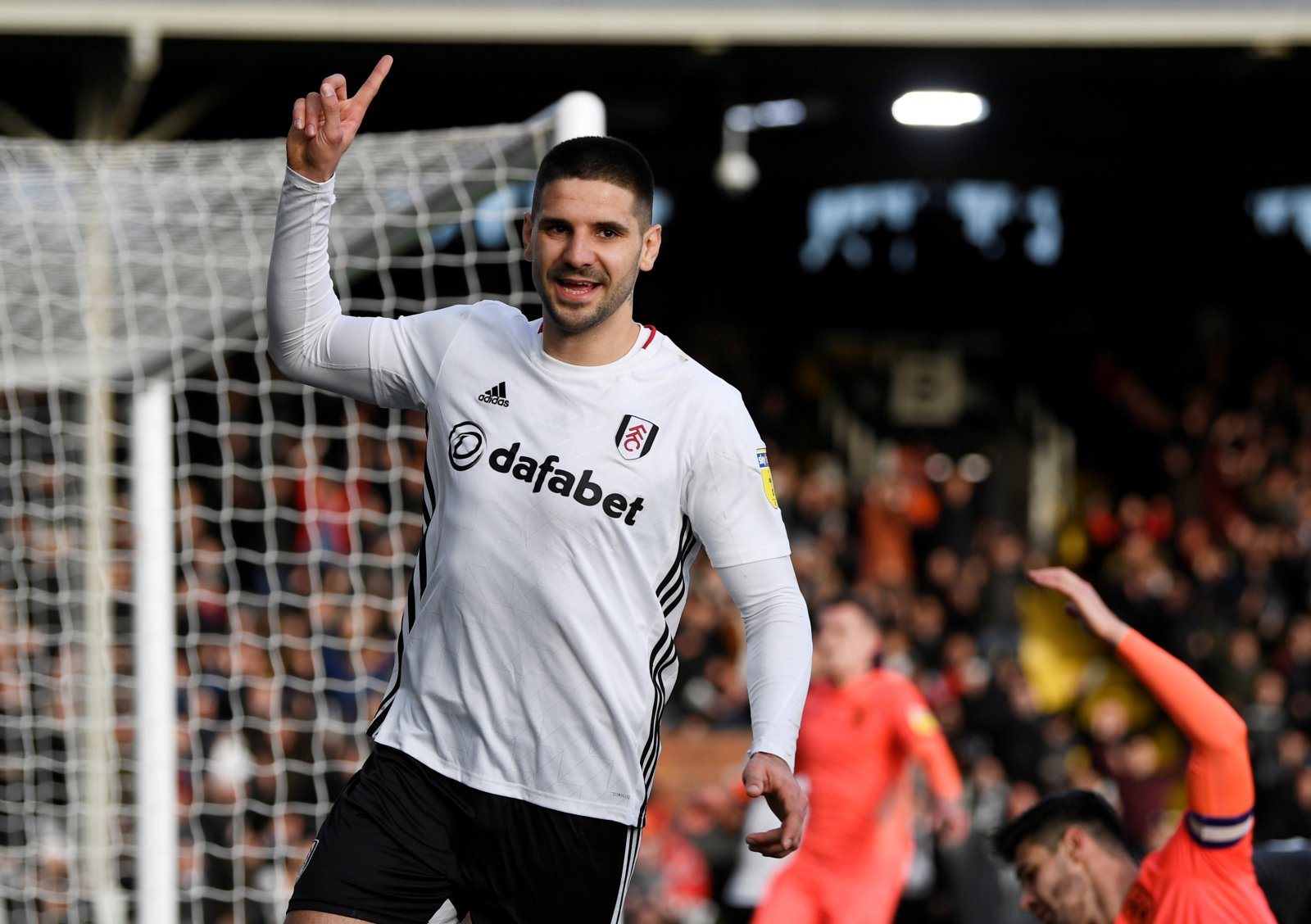Opinion: For all his worth, Fulham could be so much more without Aleksandar  Mitrovic   Football League World
