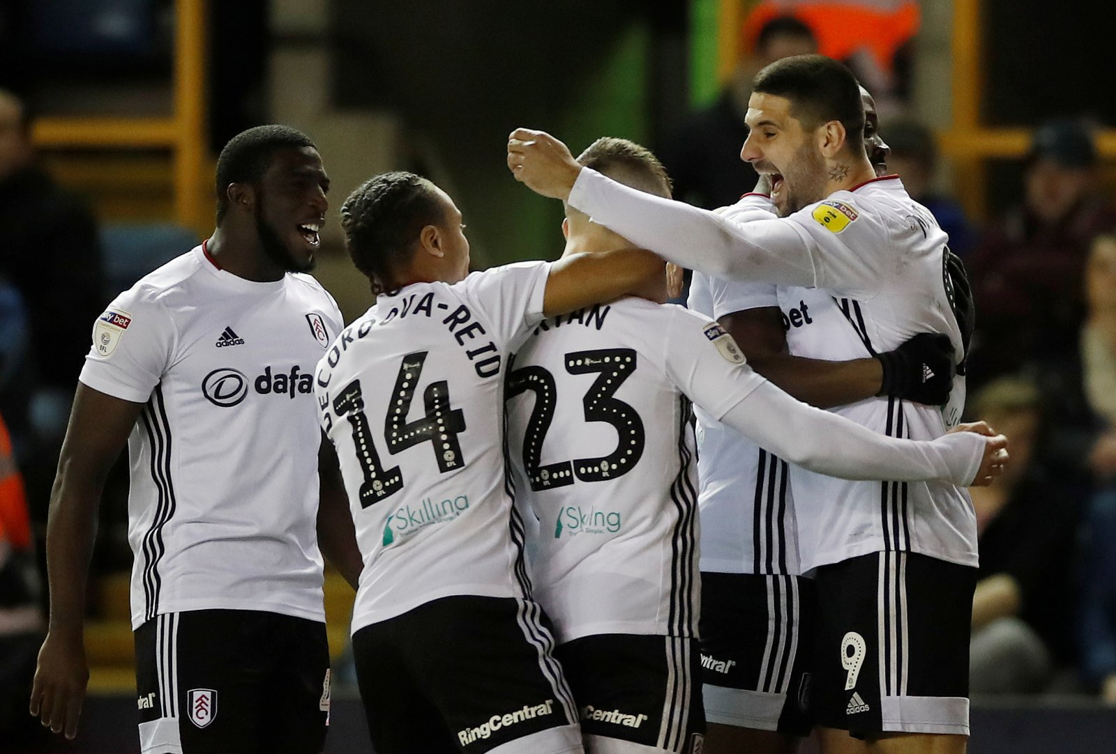 Did you know these 2 Fulham facts?   Football League World