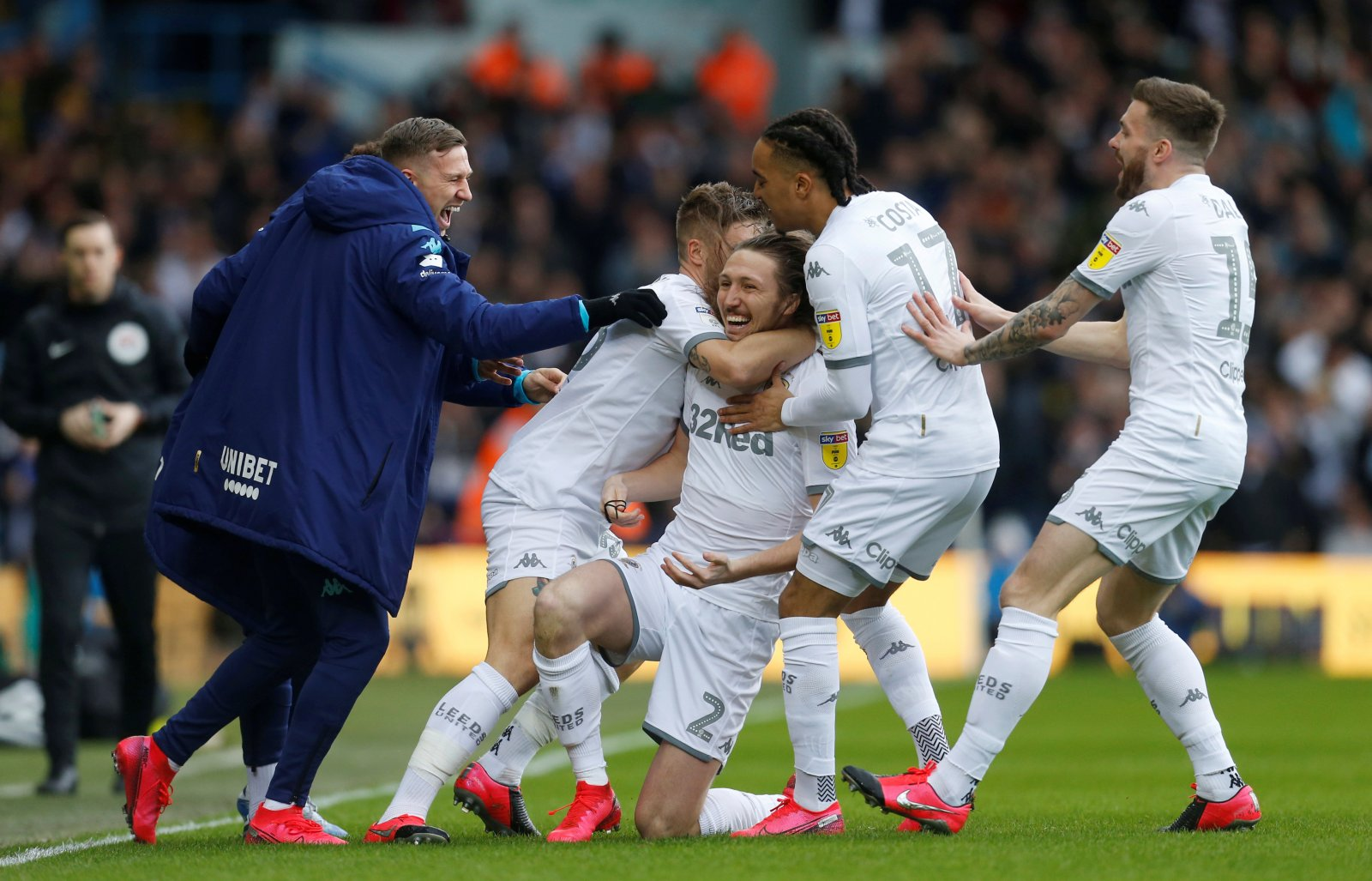 ICYMI: The 4 biggest Leeds United stories of the week gone by