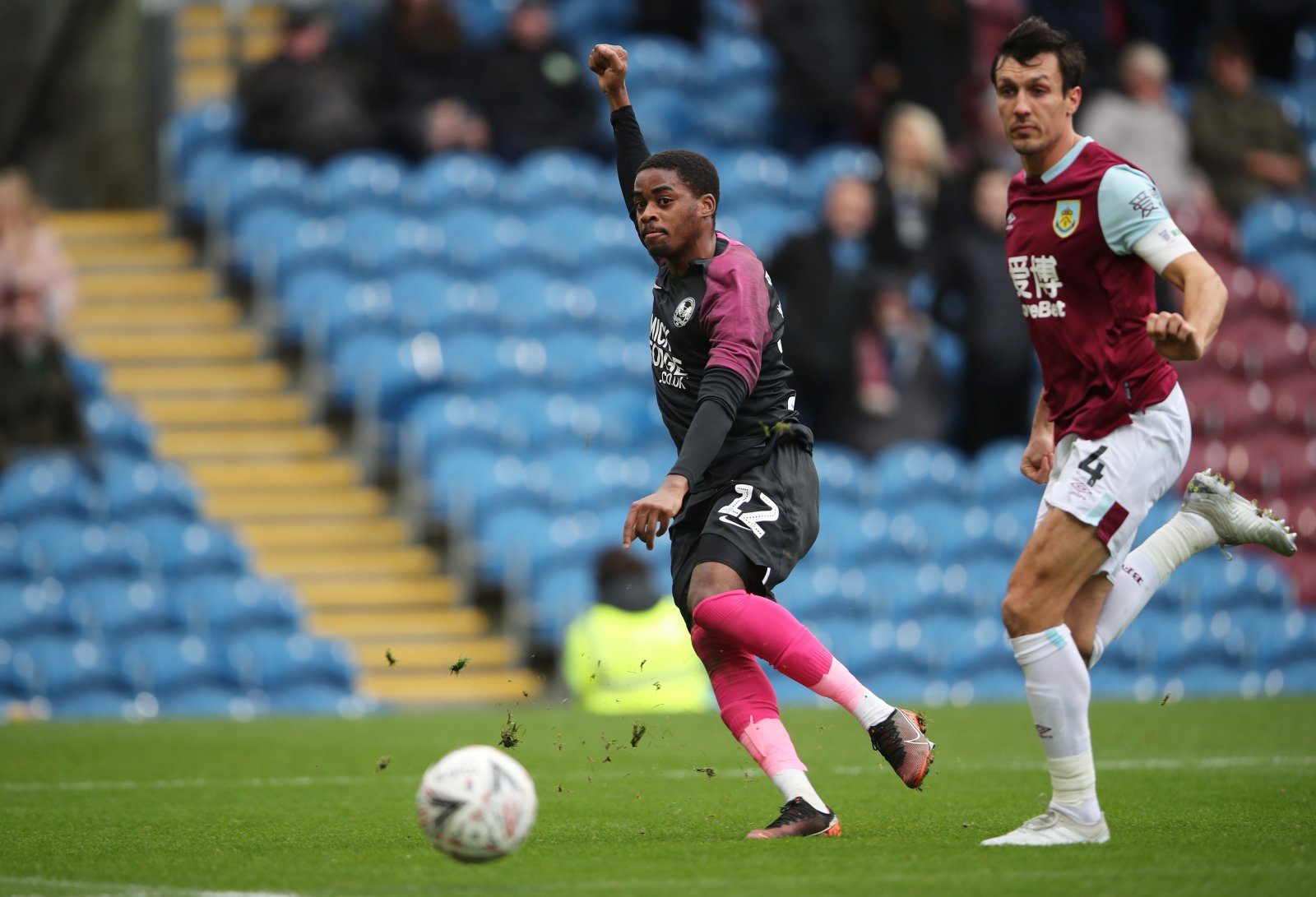 Huddersfield Town S Reece Brown How Is He Getting On Away On Loan Has He Got A Future At The Club Football League World